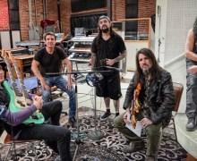 Supergroup: Billy Sheehan, Mike Portnoy, Bumblefoot, Jeff Scott Soto, Derek Sherinian Form Sons of Apollo