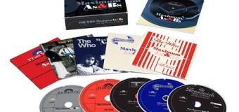 The Who Announce 'Maximum As & Bs' Box Set