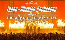 Trans-Siberian Orchestra Announce 2017 Winter Tour Dates