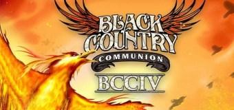 Black Country Communion BCCIV Debuts @ #5 in UK