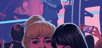 Sneak Peak:  The Archie Comics #3 Guest Starring Chvrches – The Archies