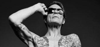 David Lee Roth Signs w/ Talent Agency ICM Partners – John 5 Album?