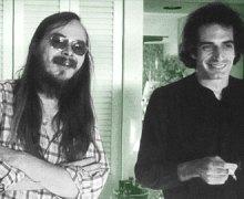 "Donald Fagen, ""Walter Becker was my friend, my writing partner and my bandmate"""