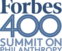 Cat Stevens @ Forbes 400 Summit on Philanthropy – 100th Anniversary