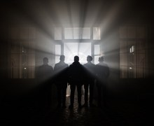 "Frightened Rabbit ""Roadless"" New Video from EP 'Recorded Songs'"