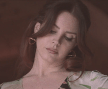 "Lana Del Rey: ""White Mustang"" Video Premiere"