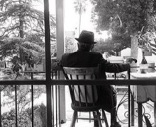 "Leonard Cohen ""Leaving the Table"" Music Video – Listen!"
