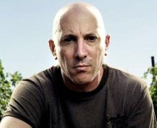 Tool's Maynard James Keenan Talks Wine, Physical Labor=Creativity Link