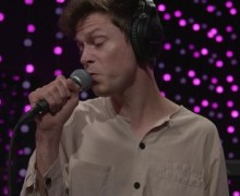 Perfume Genius: KEXP Live Full Performance & Interview – Watch Video