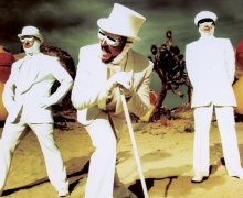 """Listen to New Song """"The Scheme"""" by Primus"""
