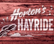 Horton's Hayride 2017 Info, Reverend Horton Heat, Slim Jim Phantom, Mike Ness, Car Show