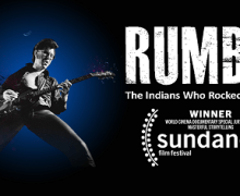 RUMBLE: The Indians Who Rocked the World Documentary/Trailer/ Link Wray, Hendrix, Randy Castillo,