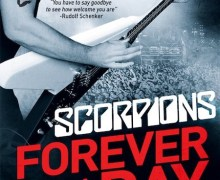 Scorpions Documentary 'Forever and a Day'