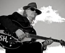 Peter Gabriel / Lou Reed Guitarist, Steve Hunter,  Set to Release Final Album