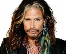 Aerosmith's Steven Tyler Denies Seizure Report