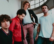"The Kooks Postpone Tour, ""We're deep in to recording our new album"""