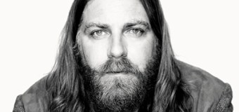 "The White Buffalo:  New Song ""Robbery"" + 2017-18 Tour Dates"