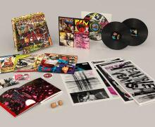 Yeah Yeah Yeahs 'Fever to Tell' Reissue Announced