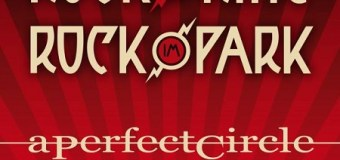A Perfect Circle Rock am Ring, im Park 2018, Tickets
