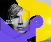 """Beck """"Colors"""" New Song Out October 13th"""