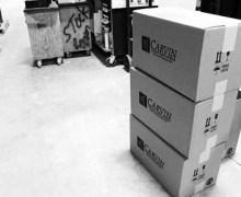 Carvin Audio is Shutting Down, Liquidation Sale
