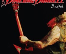 Dimebag Darrell 'The Hitz' 12″ Vinyl Announced Black Friday/Record Store Day