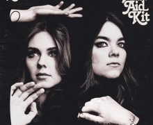 """First Aid Kit: New Album 'Ruins' + New Song """"Postcard"""" – Band"""