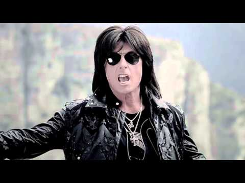 Joe Lynn Turner Recording New Sunstorm Album