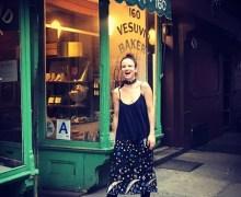 Vesuvio Bakery in Soho = Best Cookies in NYC…