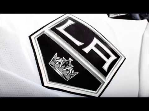 L.A. Kings Intro Song by Fred Coury of Cinderella/Arcade
