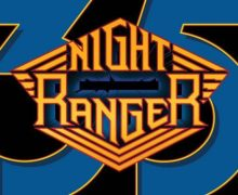 Night Ranger @ TOKYO DOME CITY HALL 2017 Japan Tour, Photos, Videos