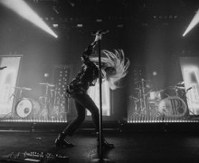 PVRIS 2017 UK Tour, Win Tickets + Vinyl Opportunity
