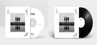 """PVRIS 2017 Tour: """"DC! All CDs and vinyl sold at the merch table tonight are signed"""", Dates"""