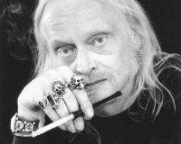 """Rainer Hänsel Dies, """"He passed on peacefully"""""""