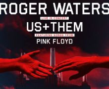 Roger Waters in Toronto 2017 @ At the Air Canada Centre