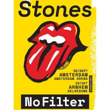 The Rolling Stones Arnhem, Holland Photos, Videos, Setlist