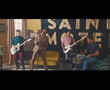 "Saint Motel ""Destroyer"" Official VIDEO Premiere"