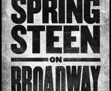 "Bruce Springsteen, ""Bid on 2 front row center seats"" Opening Night, Charity Auction, Broadway"