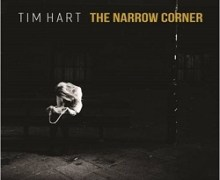 Boy & Bear Drummer Tim Hart New Solo Album & Single 'The Narrow Corner' LISTEN