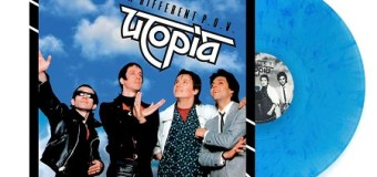 Utopia Record Store Black Friday 2017, Todd Rundgren