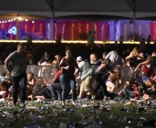 UPDATED: More Than 50 Dead in Las Vegas Shooting