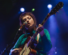 Angel Olsen 2017 US/Canada Tour, Tickets, Dates, NY, DC, PA, VA