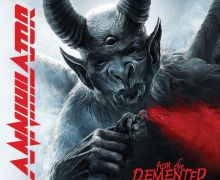 "Annihilator Pre-Sales Top Charts 'For the Demented' + ""One To Kill"" – Order, Stream, Buy"