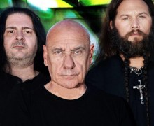 Day of Errors w/ Bill Ward Cancels Tour