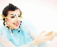 """Björk """"Blissing Me"""" Official Video"""