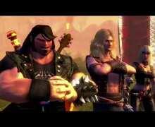 Brütal Legend FREE DOWNLOAD 1-Day Only, Ft. Jack Black, Lemmy, Ozzy, Rob Halford
