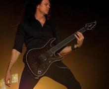 Ex-Megadeth Guitarist Chris Broderick Selling Custom Guitar on Ebay