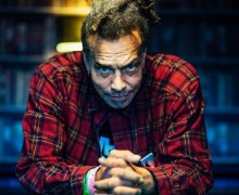 "Faith No More on Chuck Mosley, ""His enthusiasm, his sense of humor, his style and his bravado will be missed"""