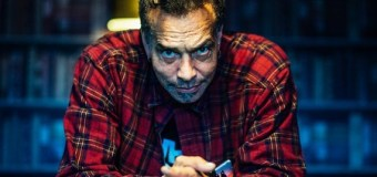 """Faith No More on Chuck Mosley, """"His enthusiasm, his sense of humor, his style and his bravado will be missed"""""""