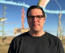 Damien Jurado in Austin, Dallas, Stateside Theater, Wild Detectives, Tickets